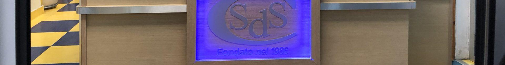 Attivita' RSA svolte nel centro studi della scoliosi